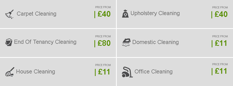 richmond upon thames best cleaning prices in tw9